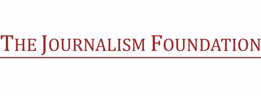 The Journalism Foundation