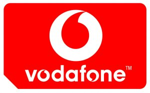 Webchat with Vodafone
