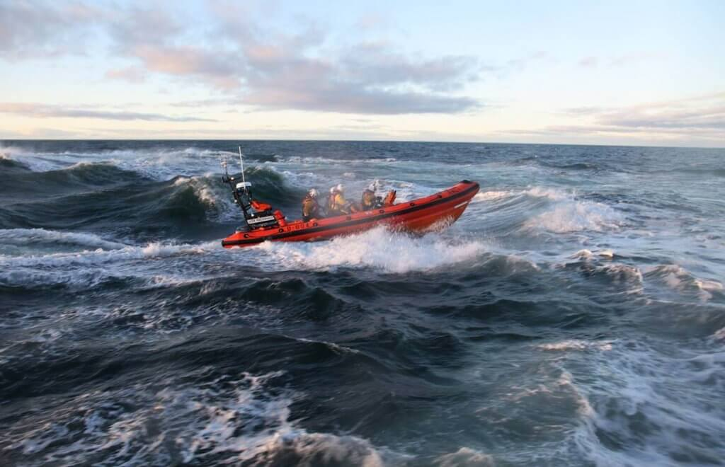 Keep in touch with the RNLI in 2017