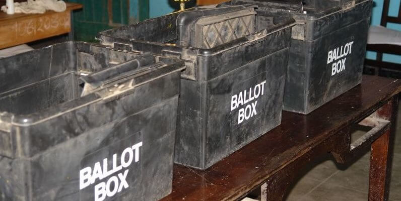 Local elections – so what?